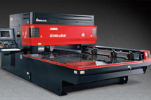 Pulsar NT Series, High-Speed, Production Laser System